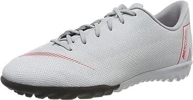 Nike Jr Vapor 12 Academy GS TF, Chaussures de Futsal Mixte