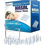 Runesol Dilatador Nasal - Antironquidos Nasal Dejar De Roncar - Dilatadores Nasales anti ronquido soluciones - Antirronquidos