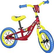 Spartan Mickey Balance Bike for Kids
