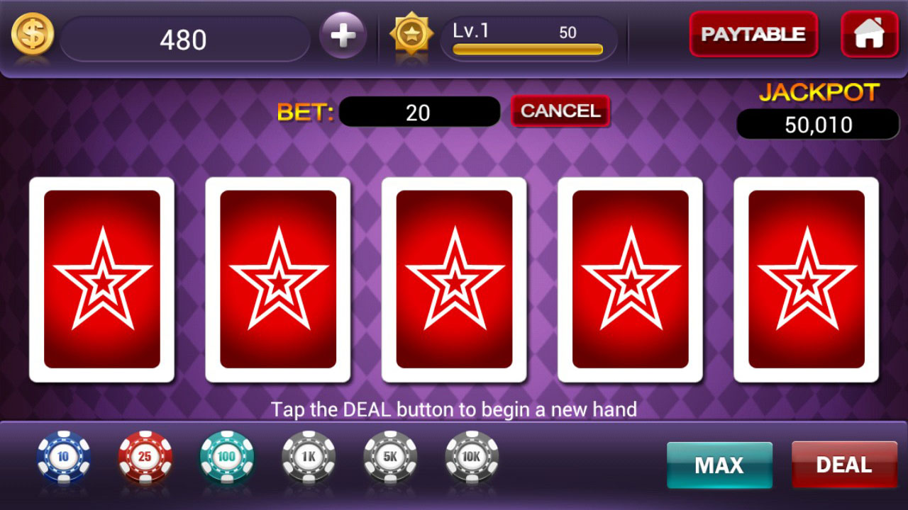 bestes online casino poker