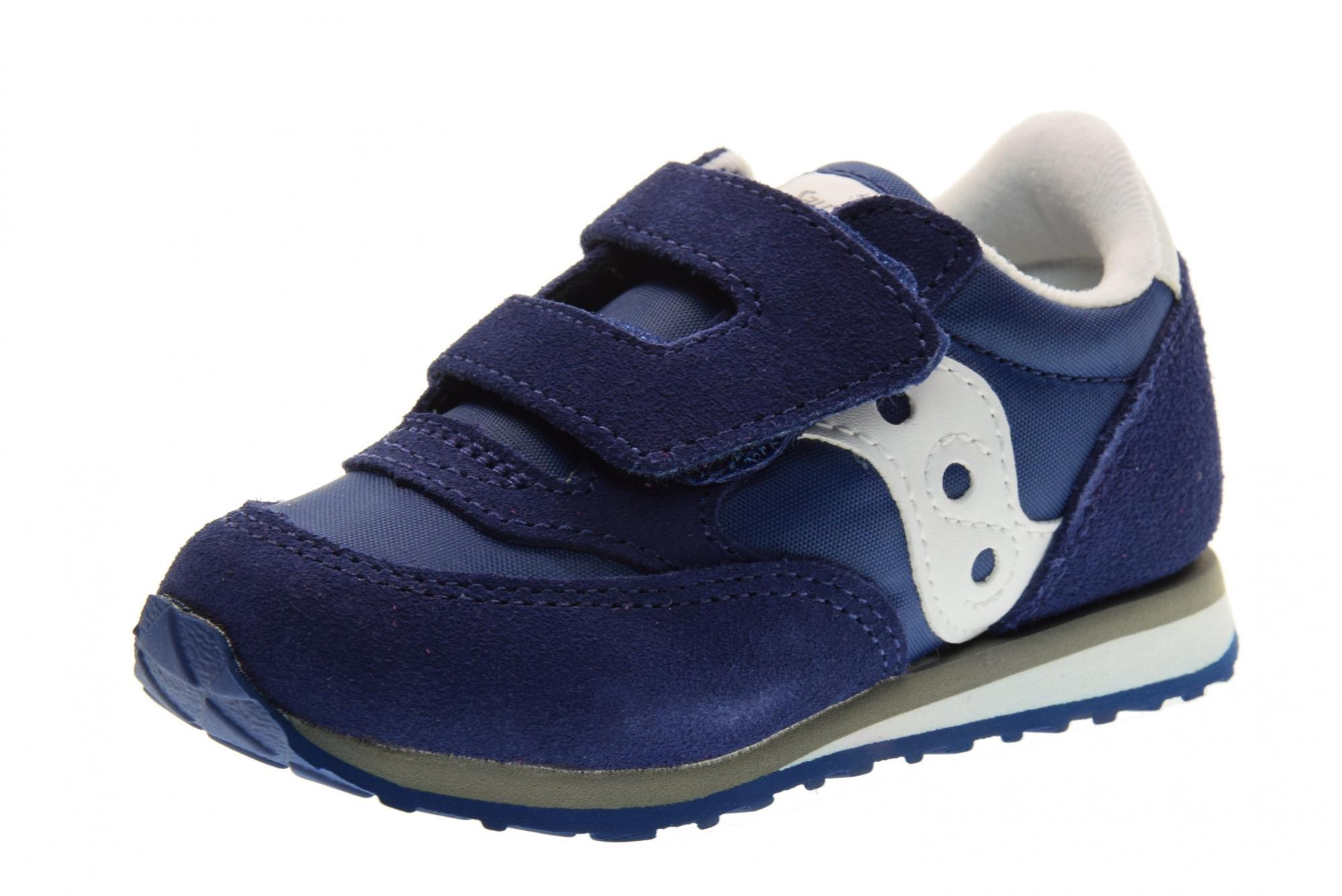 Saucony Baby Jazz H L Cobalt - Scarpe per bambini - Face Shop 9e01446152d