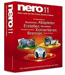 von Nero AGPlattform:Windows 7 /  Vista /  XP(63)1 AngeboteabEUR 37,14