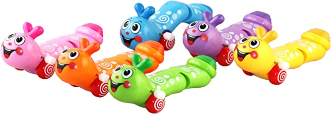 Toyhouse Smart Happy Insect, Multi Color