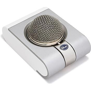 Blue Microphones Snowflake Microfono USB
