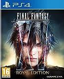 Final Fantasy XV - Edition Royale