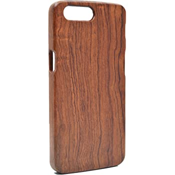online store 6d050 952a4 RoseFlower® OnePlus 5 Wooden Case - Rosewood - Natural Handmade Bamboo /  Wood Cover
