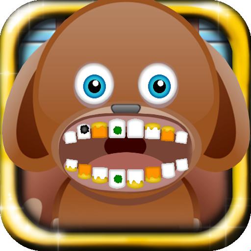 Animal Dentist Office FREE ()