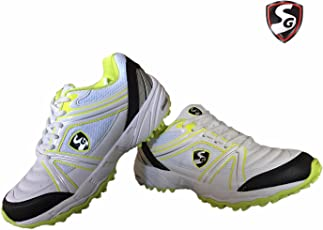 SG Steadler 5.0 Cricket Sport Shoes