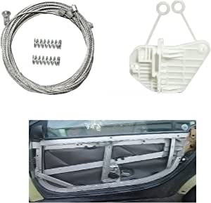 Mercedes Benz Smart Elektrische Fensterheber Reparatursatz Vorne Links 1998 2007 Auto
