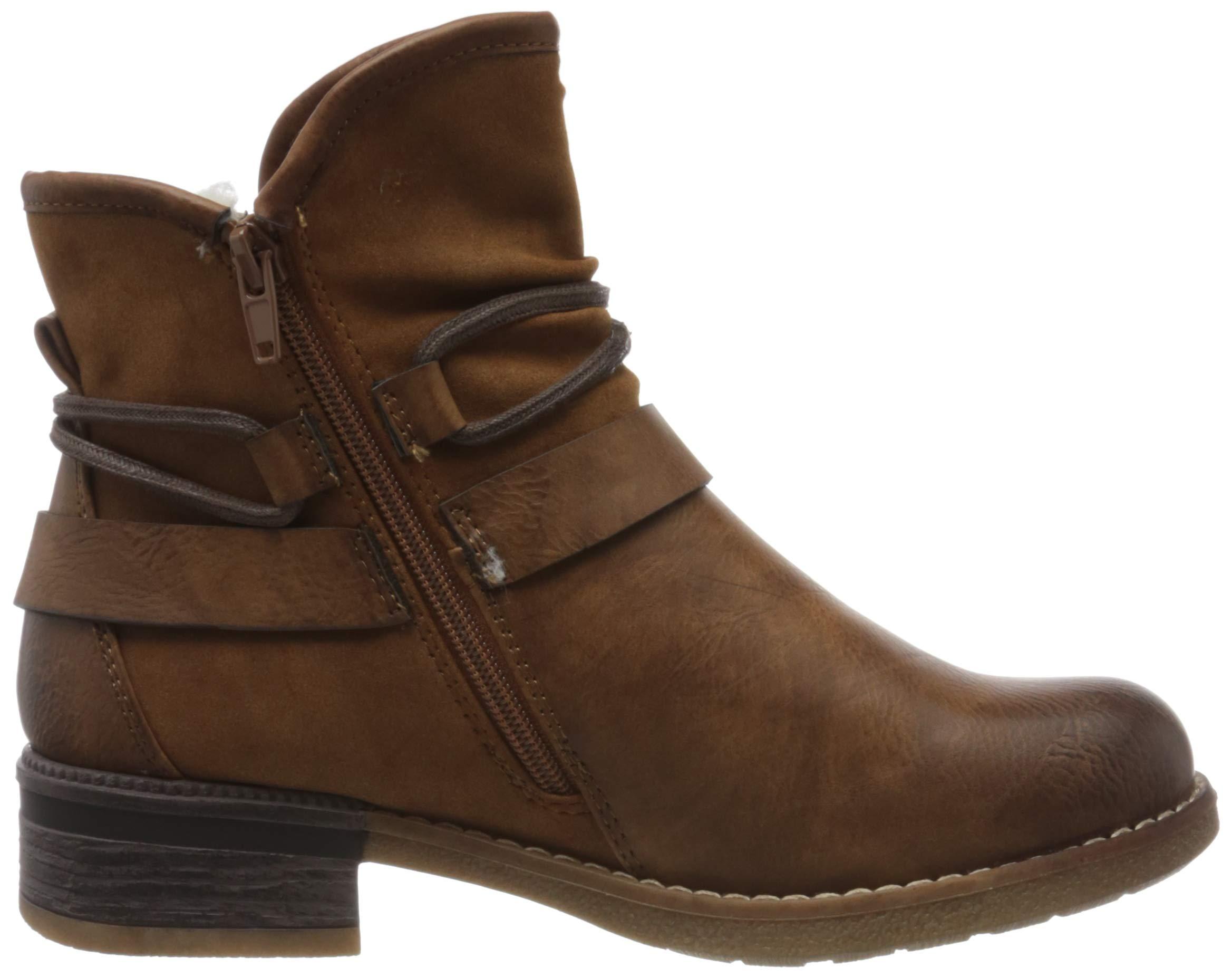 Rieker Women's Herbst/Winter Ankle Boots 20