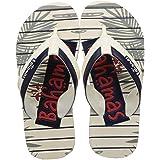 BAHAMAS Men's Bh0135g Flip-Flops