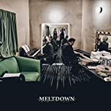 Meltdown - Live in Mexico
