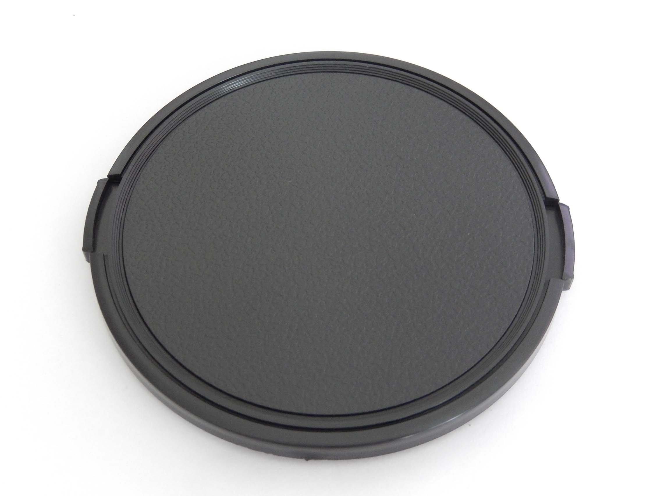 vhbw Copriobiettivo 86 mm per fotocamera Sigma 150-500 mm 5-6.3 DG OS APO HSM.