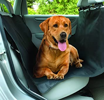 waterproof protective rear car seat dog   pet cover  heavy duty hammock style   amazon co uk  car  u0026 motorbike waterproof protective rear car seat dog   pet cover  heavy duty      rh   amazon co uk
