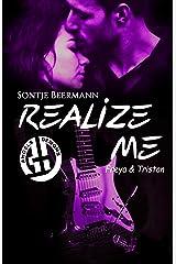 Realize Me (Angels & Demons 2) Kindle Ausgabe