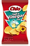 Chio Chips Salt & Vinegar, 10er Pack (10 x 175 g)