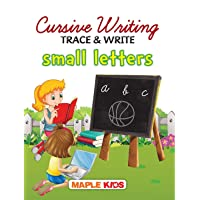 Cursive Writing Book - Small Letters (Practice)