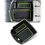 Lfotpp Kompatibel Mit Gummimatten Antirutschmatten Kona 17 Stücke Grün Auto