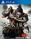 Activision Sekiro Shadows Die Twice SONY PS4 PLAYSTATION 4 JAPANESE VERSION