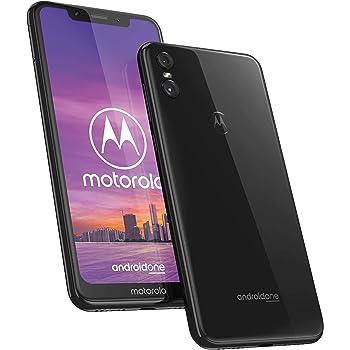 Motorola One 4GB/64GB Negro Dual SIM XT1941-4: Amazon.de
