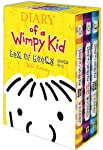 Diary of a Wimpy Kid: Dog Days/the Ugly Truth/Cabin Fever