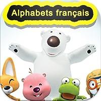 alphabets francais
