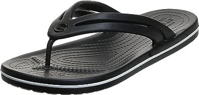 Crocs Unisex's Crocband Flip Flops