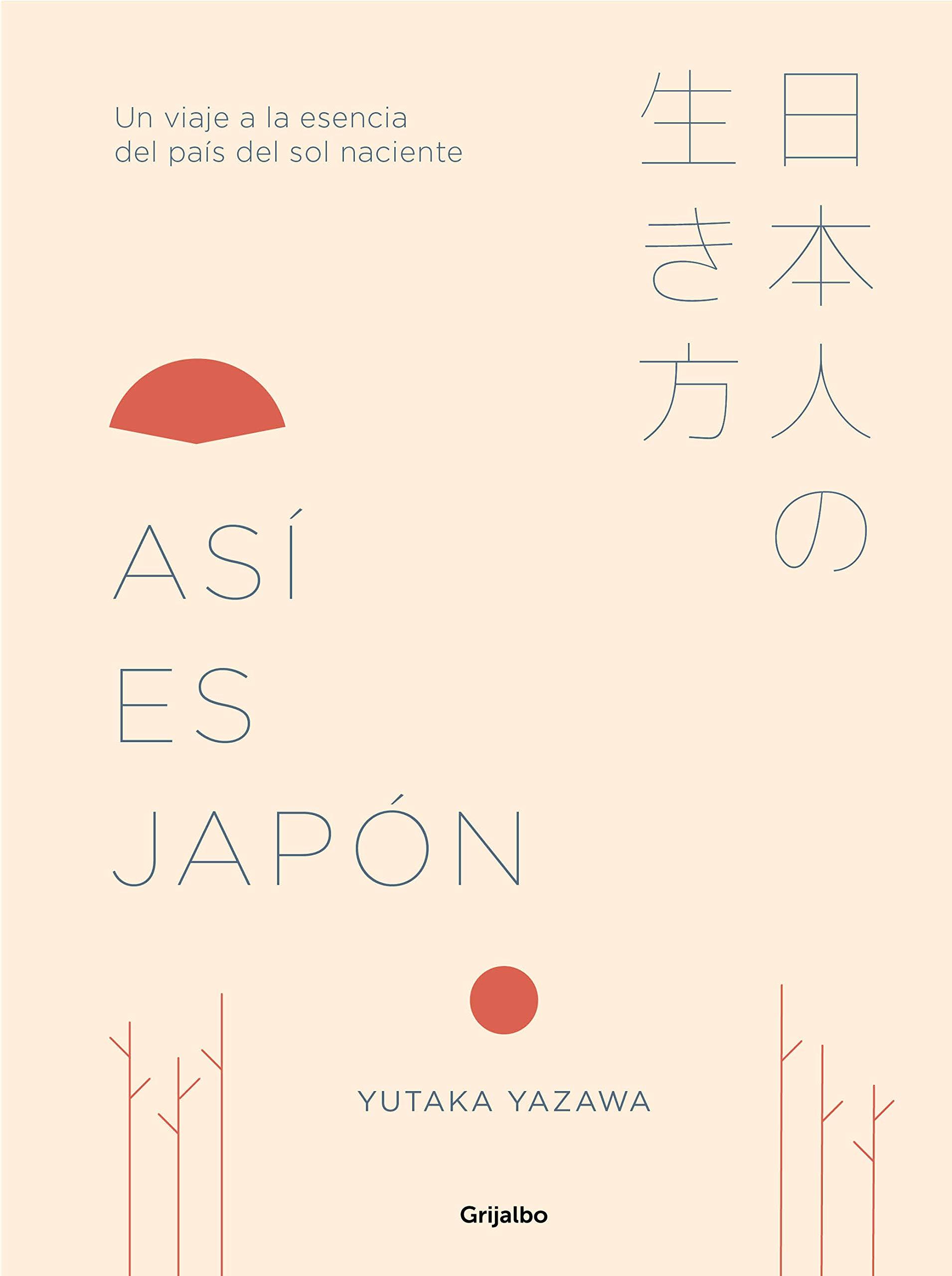 Así es Japón: Un viaje a la esencia del país del sol naciente (Ocio y entretenimiento) 4