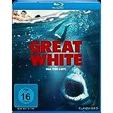 Great White [Blu-ray]