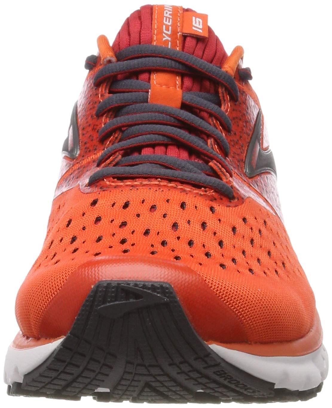 71LRrpBOPEL - Brooks Men's Glycerin 16 Running Shoes