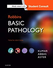 Robbins Basic Pathology, 10e (Robbins Pathology)