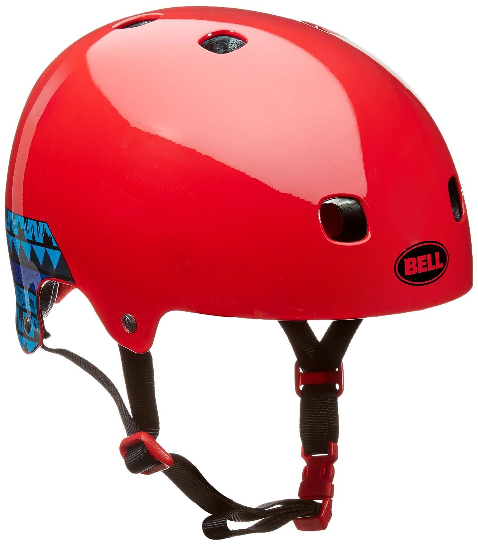 Bell Segment Junior Helmet 16 PF Urban Multi Coloured Amazon Sports & Outdoors