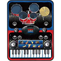 Comdaq 2-in-1 Musical Jam Playmate