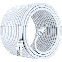FEDUS cat6 Cable, cat6 LAN Cable, ethernet Cable, Network Cable Internet Cable rj45 Cable LAN Wire High Speed Patch…