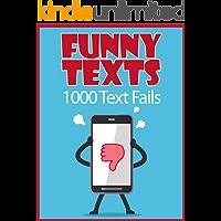 TEXT FAILS: Over 1000 Funny Text & Fails