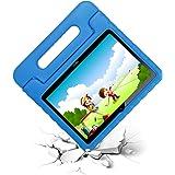 cradle HR Funda Protectora para Huawei MediaPad T3 10 de Pulgadas y Huawei Honor Play Pad 2 de 9.6 Pulgadas, Funda Protectora