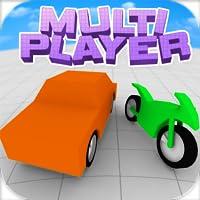 Stunt Car Racing Multiplayer Premium