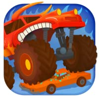 Monster Truck Go