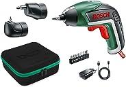Bosch Ixo V Akülü Vidalama Seti, 2 Ad Vidalama Adaptörü