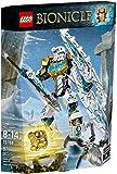 LEGO Bionicle - 70788 - Jeu De Construction - Kopaka - Maître De La Glace