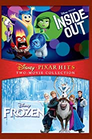 Inside Out and Frozen