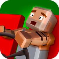 Pixel Faily Brakes 3D