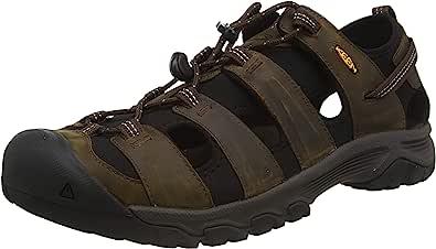 Keen Men's Targhee 3 Closed Toe Sport Sandal