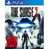 Sony The Surge 2 - PS4 USK18