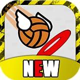 Flappy Dunk Contest: Flotter Basketball
