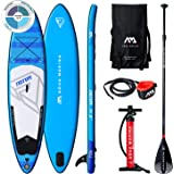 Aqua Marina Triton 2019 SUP Board Inflatable Stand Up Paddle Surfboard Paddel