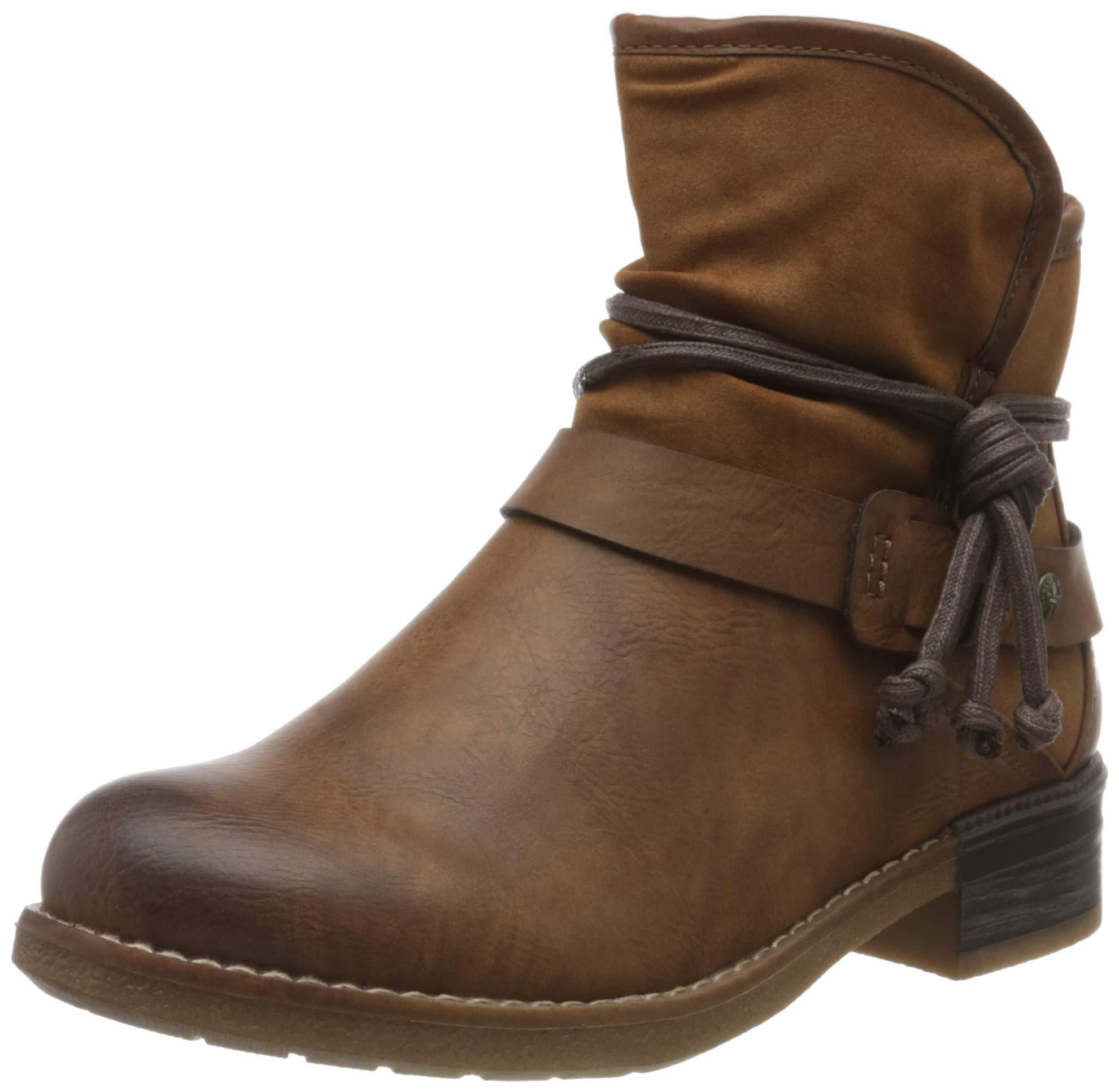 Rieker Women's Herbst/Winter Ankle Boots 15
