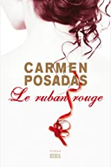 Le Ruban rouge (Romans étrangers (H.C.)) (French Edition) Versión Kindle