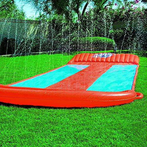 Wasserrutsche – Bestway – H2OGO – 52200 BGLX16GL02 - 4