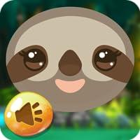 Baby Wald - Tierstimmen und Bilder